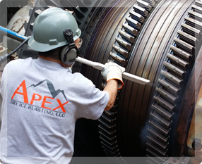 About Apex Dry Ice Blasting & Industrial Services - Kent, Ohio - dry-ice-cleaning-services